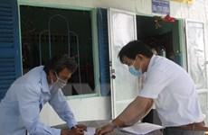 Long An hỗ trợ gần 150 tỷ đồng cho người lao động bị ảnh hưởng dịch