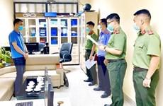 Lạng Sơn: Bắt 2 đối tượng làm giả tài liệu của cơ quan, tổ chức