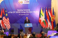 Việt Nam là thành viên có trách nhiệm, tích cực, năng động của ASEAN