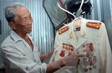 Đại tá công an góp phần bảo vệ rừng, làm giàu từ rừng ở U Minh Thượng