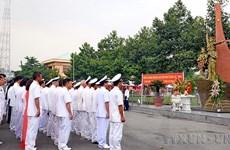 Đường Hồ Chí Minh trên biển - Niềm tự hào của các thế hệ hải quân