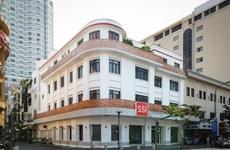 SSI nhận khoản vay tín chấp 55 triệu USD từ Ngân hàng SinoPac