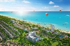 Novaland đồng hành cùng chiến lược phát triển du lịch Bình Thuận