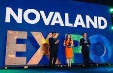 Khai mạc triển lãm Bất động sản ấn tượng - Novaland Expo 2019