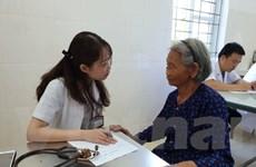 Đổi mới chương trình đào tạo nhân lực quản lý y tế đạt chuẩn khu vực