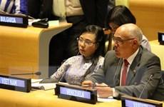 Việt Nam dự Hội nghị cấp cao về chăm sóc sức khỏe của Liên hợp quốc