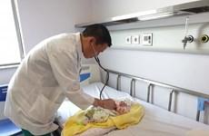 Bệnh viện Nhi TW phẫu thuật thành công 500 ca chuyển gốc động mạch