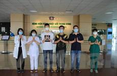 [Video] 50 ngày Việt Nam không có ca lây nhiễm COVID-19 ở cộng đồng