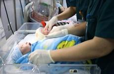 Có hơn 570.300 trẻ em được sinh ra trong 6 tháng đầu năm