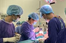 Việt Nam chuyển giao nhiều kỹ thuật ngoại khoa cho các nước