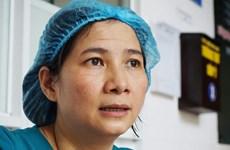 Tâm sự của nữ điều dưỡng tăng cường chống dịch tại Đà Nẵng