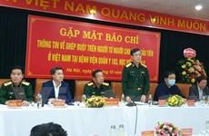 Việt Nam lần đầu thành công trong việc ghép ruột từ người cho sống
