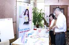 Việt Nam đang trên lộ trình tiến tới loại trừ AIDS vào năm 2030
