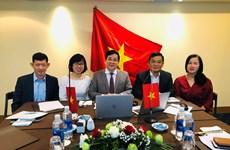 Việt Nam chia sẻ kinh nghiệm phòng chống và điều trị COVID-19
