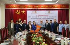 UNFPA hỗ trợ 5.704 bộ đồ dùng cứu trợ lũ lụt khẩn cấp cho Việt Nam