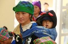 [Photo] UN Women hỗ trợ phụ nữ dân tộc thiểu số ở Lào Cai