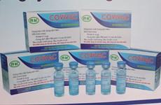 [Photo] Nghiên cứu thử nghiệm lâm sàng vắcxin COVIVAC phòng COVID-19