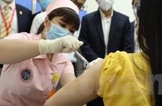 Dịch COVID-19: Tiêm thử nghiệm giai đoạn 1 vaccine COVIVAC