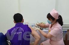 6 tình nguyện viên tiêm vaccine COVIVAC: An toàn, sức khỏe ổn định