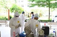 Phát hiện mới về đột biến gene trên trường hợp mắc COVID-19 ở Việt Nam
