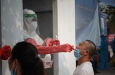 """Những """"kế sách"""" mới hiệu quả trong chống dịch COVID-19 tại Bắc Giang"""