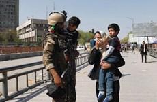 Afghanistan tiêu diệt tay súng tấn công trụ sở Bộ Truyền thông
