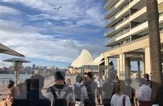 Australia: 500 người dân gần nhà hát con sò sơ tán khẩn vì rò khí gas