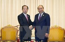 Thủ tướng mong muốn Đại học Việt-Nhật trở thành biểu tượng hợp tác