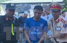 Đắk Lắk: Bắt giữ đối tượng vận chuyển ma túy bằng xe khách