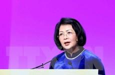 Việt Nam đề cao vai trò của phụ nữ trong kỷ nguyên số và Cách mạng 4.0