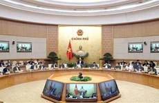 Thủ tướng: Hỗ trợ tốt nhất cho sản xuất kinh doanh, dịch vụ