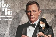 Phần mới của Điệp viên 007 bị dời lịch chiếu sang tháng 11