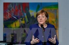 Thủ tướng Đức tự cách ly ở nhà sau khi tiếp xúc người nhiễm COVID-19