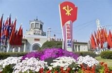 Triều Tiên kỷ niệm ngày sinh cố Chủ tịch Kim Nhật Thành