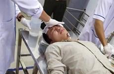 Đồng Nai: Nhóm người kéo đến đánh trọng thương nhân viên kiểm lâm