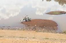 Đắk Lắk: Rủ nhau xuống đập tắm, 3 cháu nhỏ tử vong