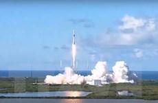 Vệ tinh liên lạc quân sự đầu tiên của Hàn Quốc được đưa vào không gian