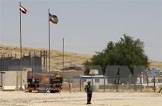 Iran và Iraq mở lại cửa khẩu biên giới sau 5 tháng gián đoạn