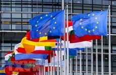 Lãnh đạo khối EU nhóm họp giải quyết nhiều vấn đề gấp rút