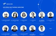 Tập đoàn Vingroup công bố giải thưởng toàn cầu VinFuture