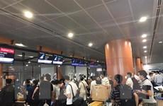 Dịch COVID-19: Đưa hơn 390 công dân từ Myanmar về Việt Nam