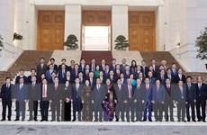 Thủ tướng chủ trì tổng kết nhiệm kỳ Chính phủ khóa 2016-2021