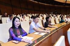 Khuyến khích cá nhân sáng tạo, đưa đất nước phát triển nhanh, bền vững