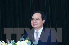 Ông Phùng Xuân Nhạ giữ chức vụ Phó Trưởng Ban Tuyên giáo Trung ương
