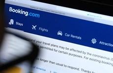 Booking.com - ''Cánh én'' trong mùa dịch bệnh COVID-19