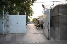 Afghanistan: Nhiều nước tạm thời đóng cửa Đại sứ quán tại Kabul