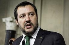 Vấn đề người di cư: Italy dọa kiện thủy thủ đoàn tàu Sea Watch 3