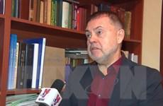 Giới chuyên gia Nga nhấn mạnh vị thế và vai trò tích cực của Việt Nam