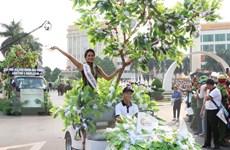 Hoa hậu Hoàn vũ H'Hen Niê - bông hoa tỏa hương từ đại ngàn