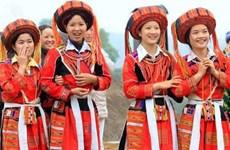 Gìn giữ nét văn hóa độc đáo của đồng bào Pà Thẻn và Cao Lan